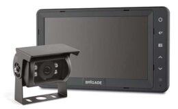 Brigade kamera