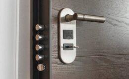 Megbízható biztonsági ajtók
