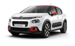 Citroën Sipos hivatalos oldalán