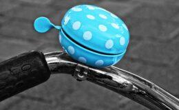 kerékpár csengő l