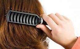 hajhullás ellen házilag