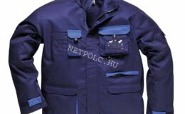 munkavédelmi kabát